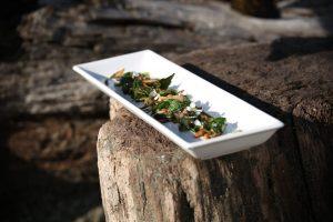 intertidal salad