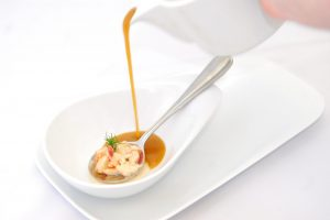 chef paul lobster bisque
