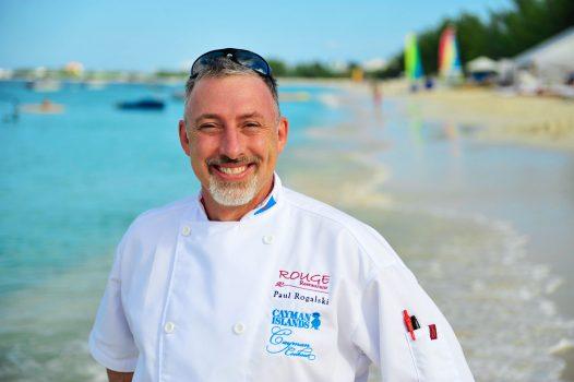 Paul Rogalski Grand Cayman